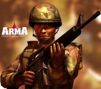 ARMA: Cold War Assault Gratuit sur PC (Dématérialisé - DRM-Free)