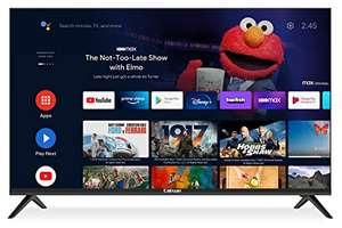 "[Prime] TV 50"" Caixun EC50S1A - 4K, Android (vendeur tiers)"