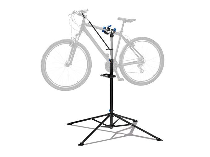 Porte-vélo d'atelier Crivit