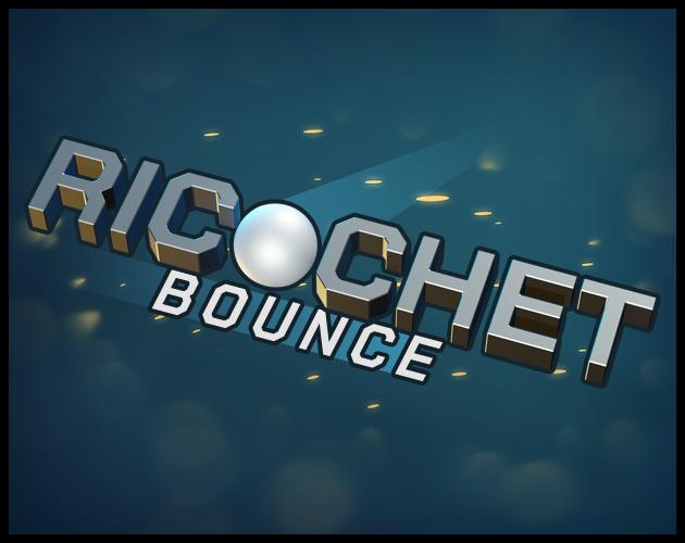 Ricochet Bounce gratuit sur PC (Dématérialisé - DRM-Free)