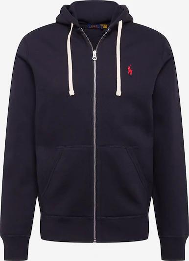 Veste de survêtement Ralph Lauren, 85% coton, plusieurs coloris (XL et XXL)