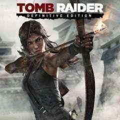 Tomb Raider: Definitive Edition sur PS4 (Dématérialisé)