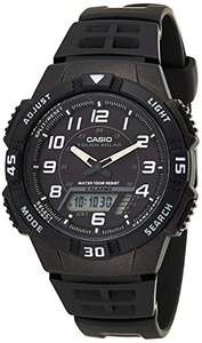 Montre solaire Casio Collection AQ-S800W-1BVEF