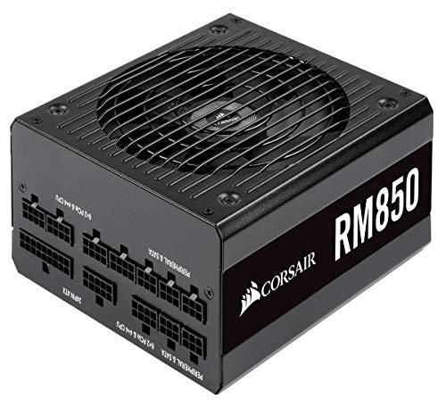 Bloc d'alimentation PC modulaire Corsair RM850 (2019) - 850 W