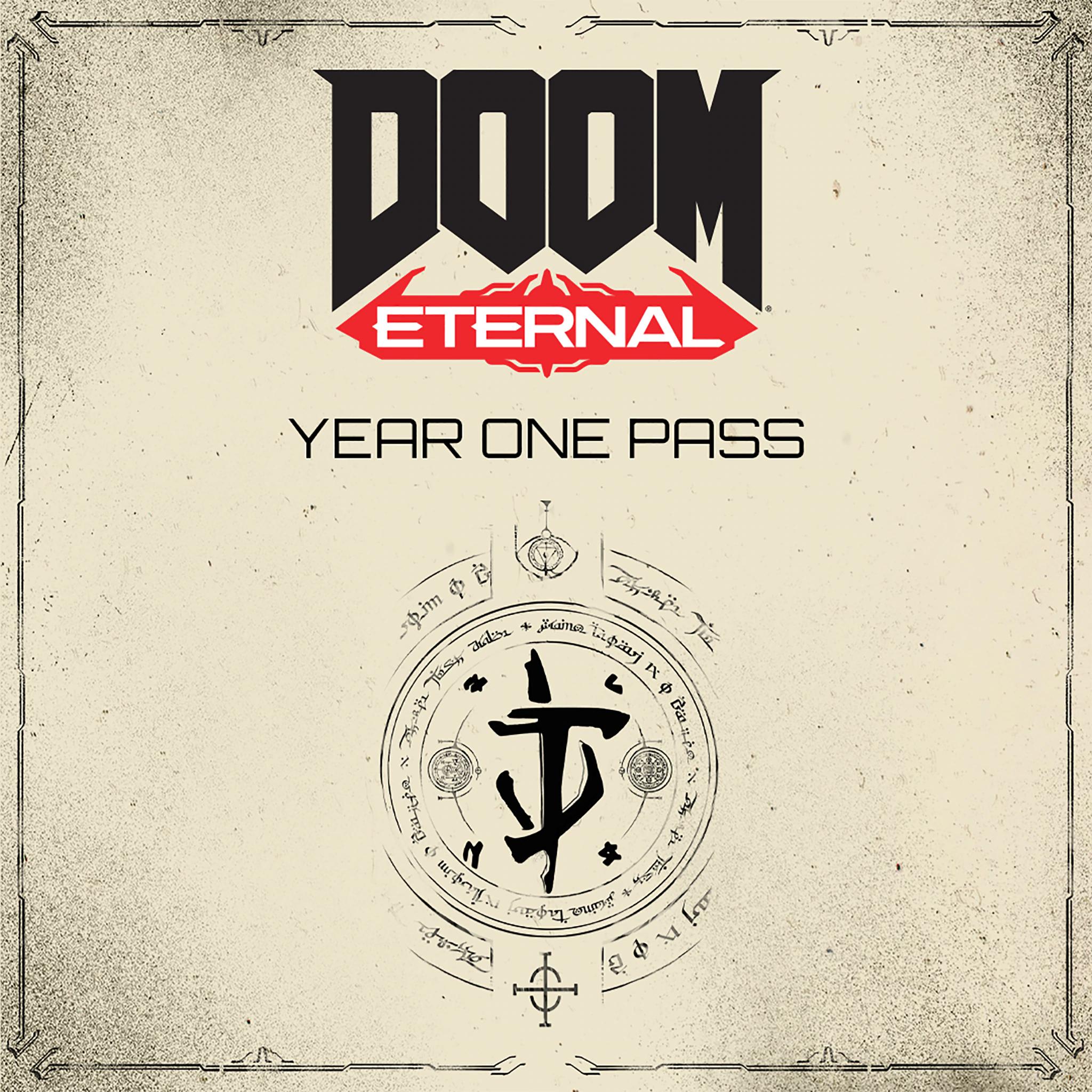 Sélection de jeux PC en promotion (Dématérialisé) - Ex: Doom Eternal: Pass Year One
