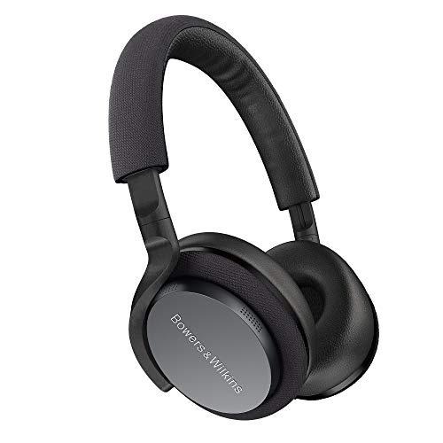 Casque audio sans-fil Bowers & Wilkins PX5 - Bluetooth aptX HD, avec réduction de bruit active