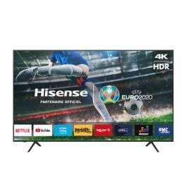 "TV 75"" Hisense 75A7100F - 4K UHD, Smart Wifi"