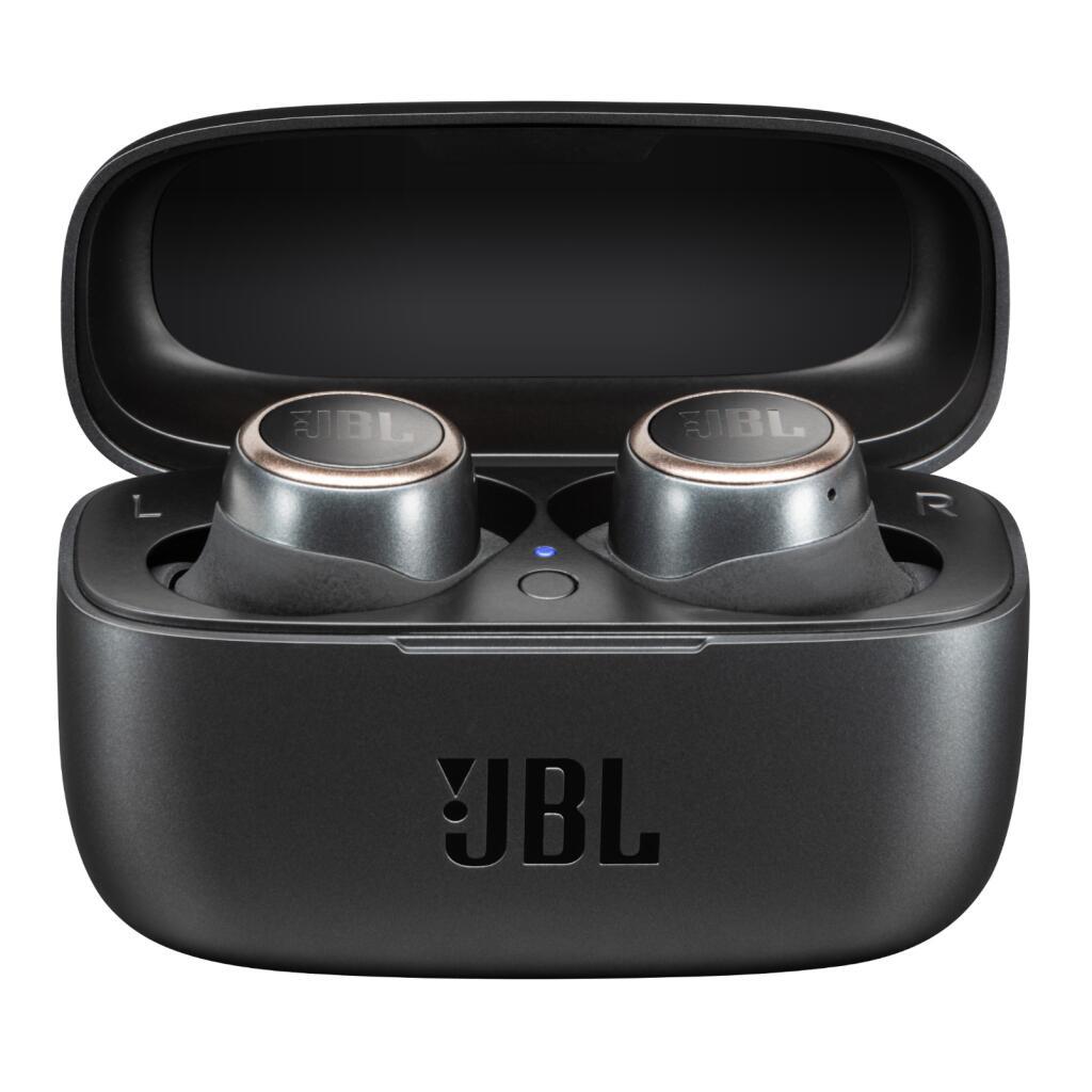 Ecouteurs JBL Live 300 TWS