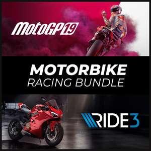 [PS+] Motorbike Racing Bundle sur PS4 (Dématérialisé)