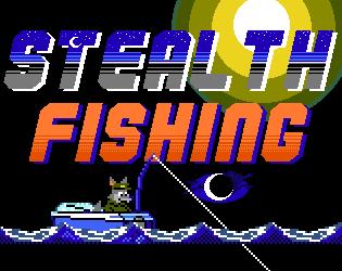 Stealth Fishing gratuit sur PC (Dématérialisé - DRM-Free)
