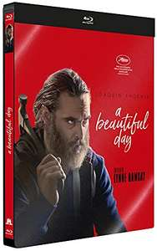 Blu-ray : A Beautiful Day - Édition Limitée SteelBook