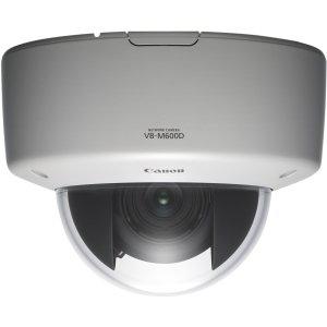 Caméra IP réseau Dôme fixe Canon VB-M600D