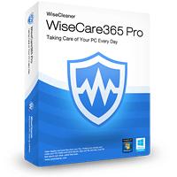 Licence à vie Wise Care 365 Pro Gratuite pour 1 PC (Dématérialisé)