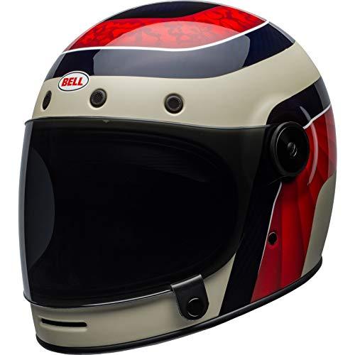 Casque Moto Bell Helmet Bullitt Carbon Hustle (Vendeur Tiers)
