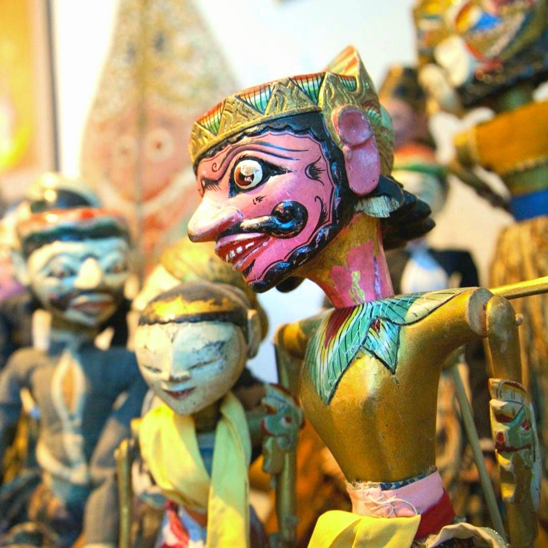 Entrée gratuite au Musée des Arts de la Marionnette & au Musée d'Histoire de Lyon (69)