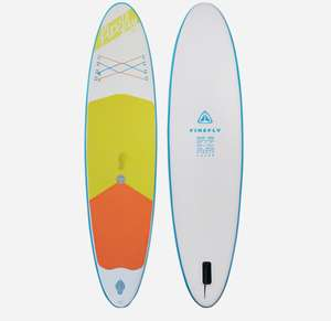 Stand up Paddle gonflable Firefly Isup 100 avec Accessoires