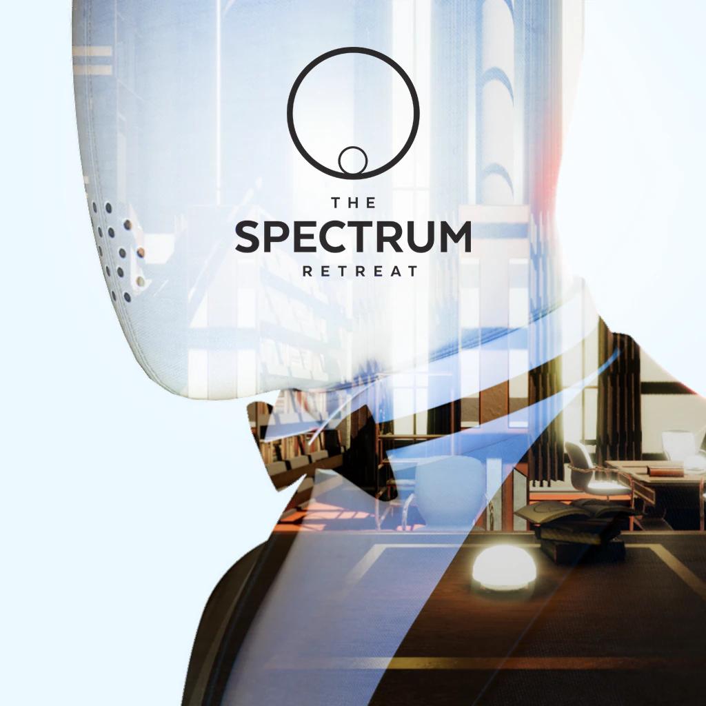 The Spectrum Retreat gratuit sur PC (dématérialisé)