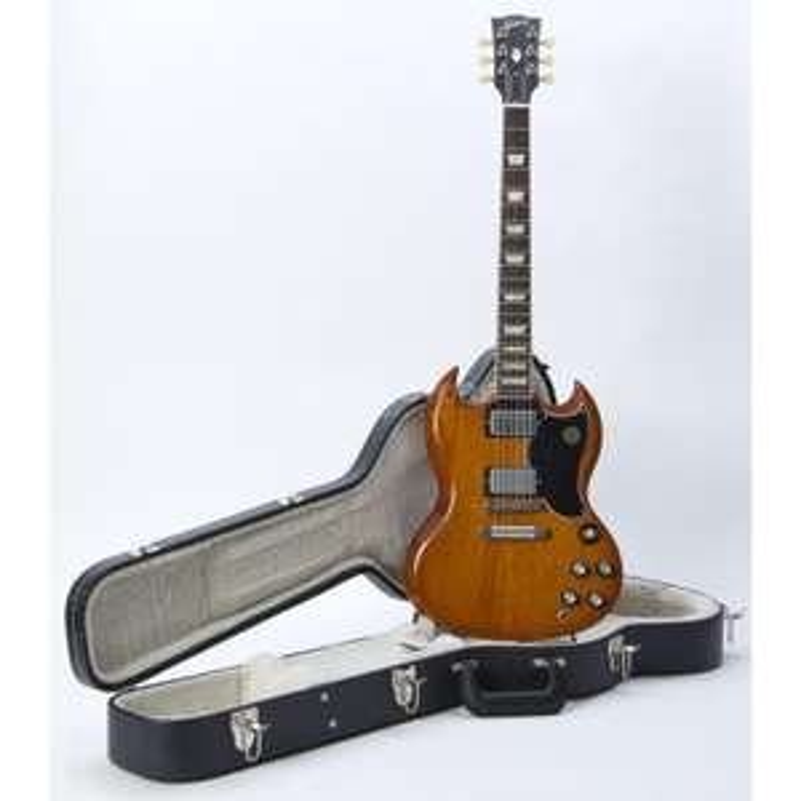 Guitare électrique Gibson SG Standard - 2013