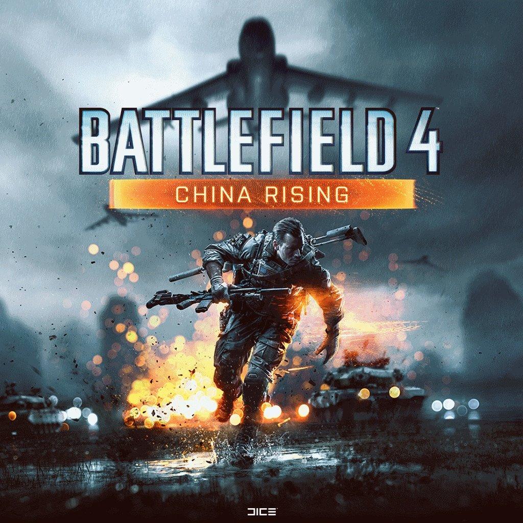 Extension Battlefield 4 China Rising Gratuite sur PC (Dématérialisé)