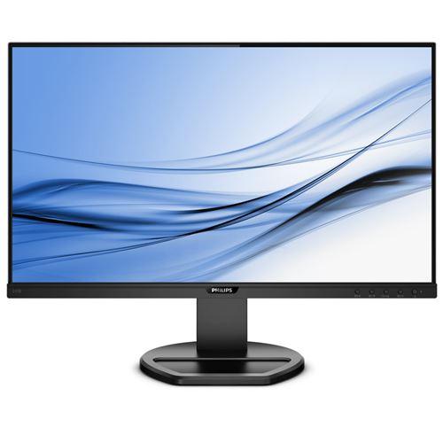 """Ecran PC 24"""" Philips B Line 243B9/00 - Full HD, 75 Hz, 4 ms (Frais de port inclus)"""
