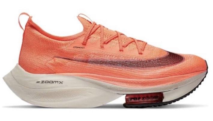 Chaussures de Running homme Nike Air Zoom Alphafly Next %