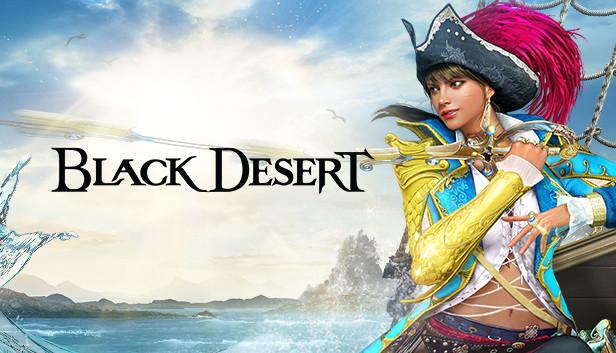 Black Desert Online sur PC (Dématérialisé)