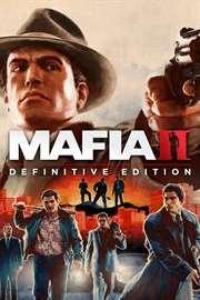 [Gold] Jeu Mafia II: Definitive Edition (Dématérialisé)