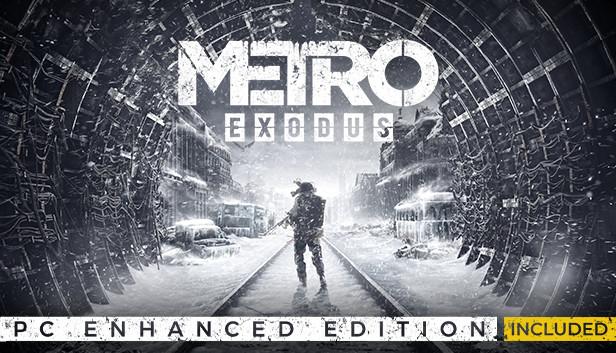 Jeu Metro Exodus - Enhanced Edition sur PC (Dématérialisé - Steam)