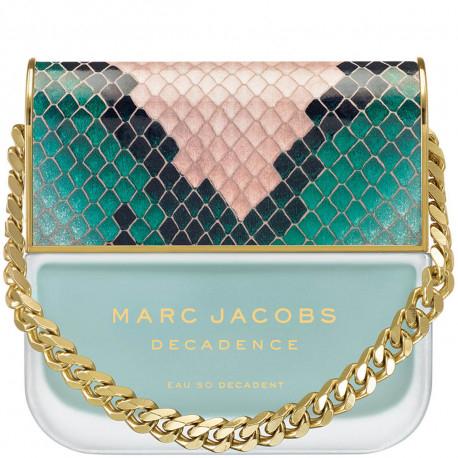 Eau de toilette Marc Jacobs Eau So Decadent - 100ml (passionbeaute.fr)