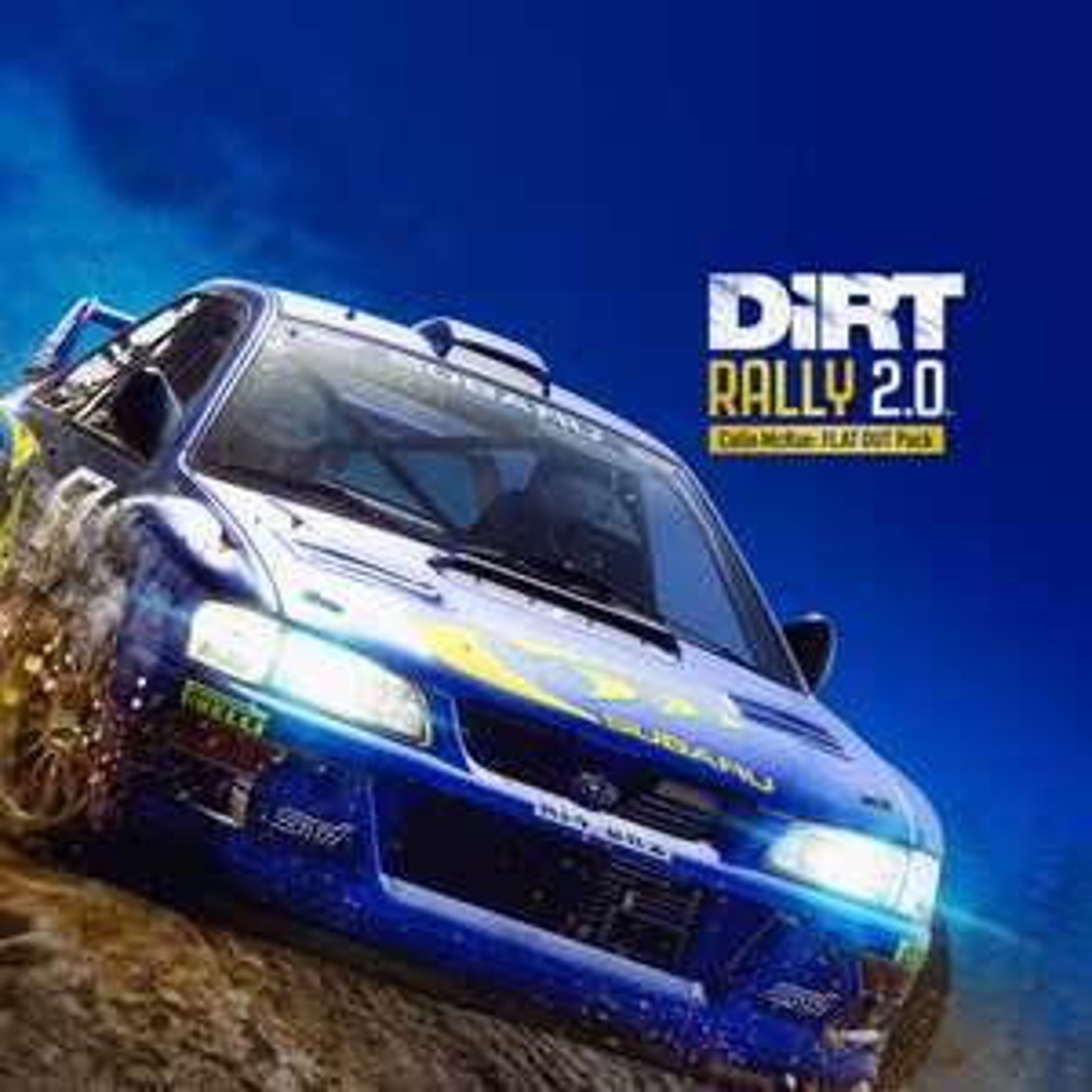 Jeu DiRT Rally 2.0 Game of the Year Edition sur PC (Dématérialisé)