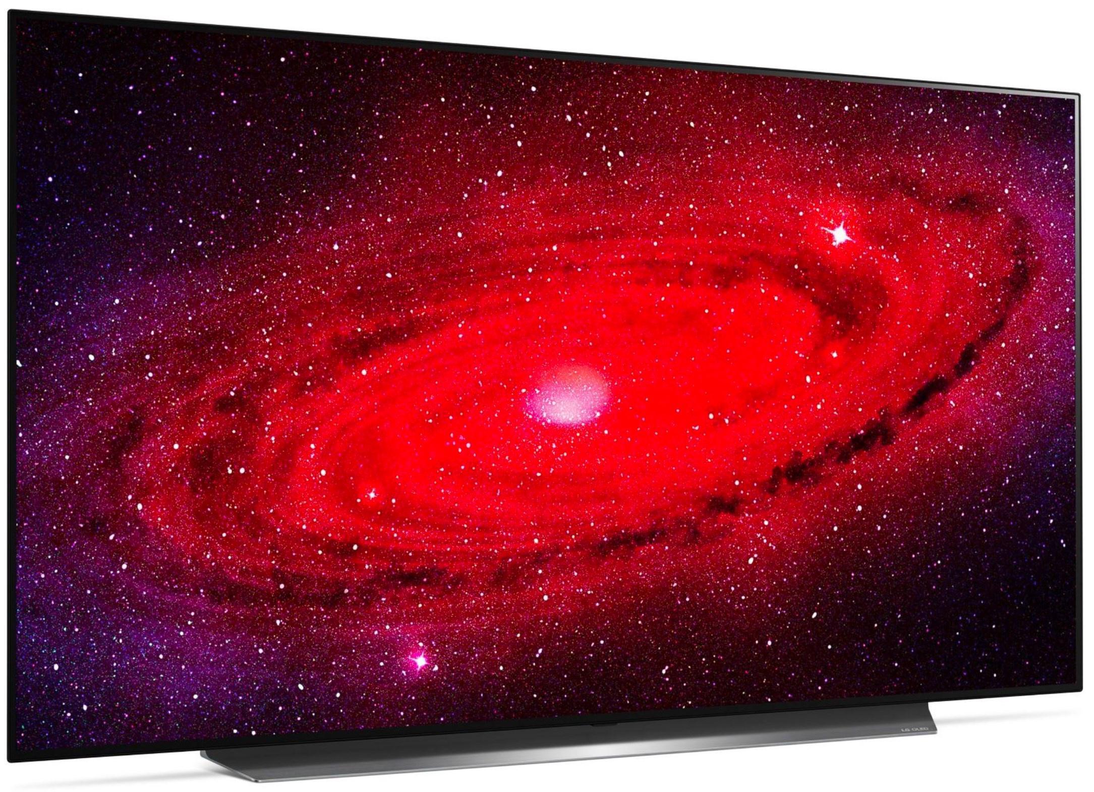 """TV 65"""" LG OLED65CX - 4K UHD"""