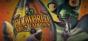 Licence Oddworld en promotion sur PC - Ex : Oddworld: Abe's Exoddus (Dématérialisé, Steam)