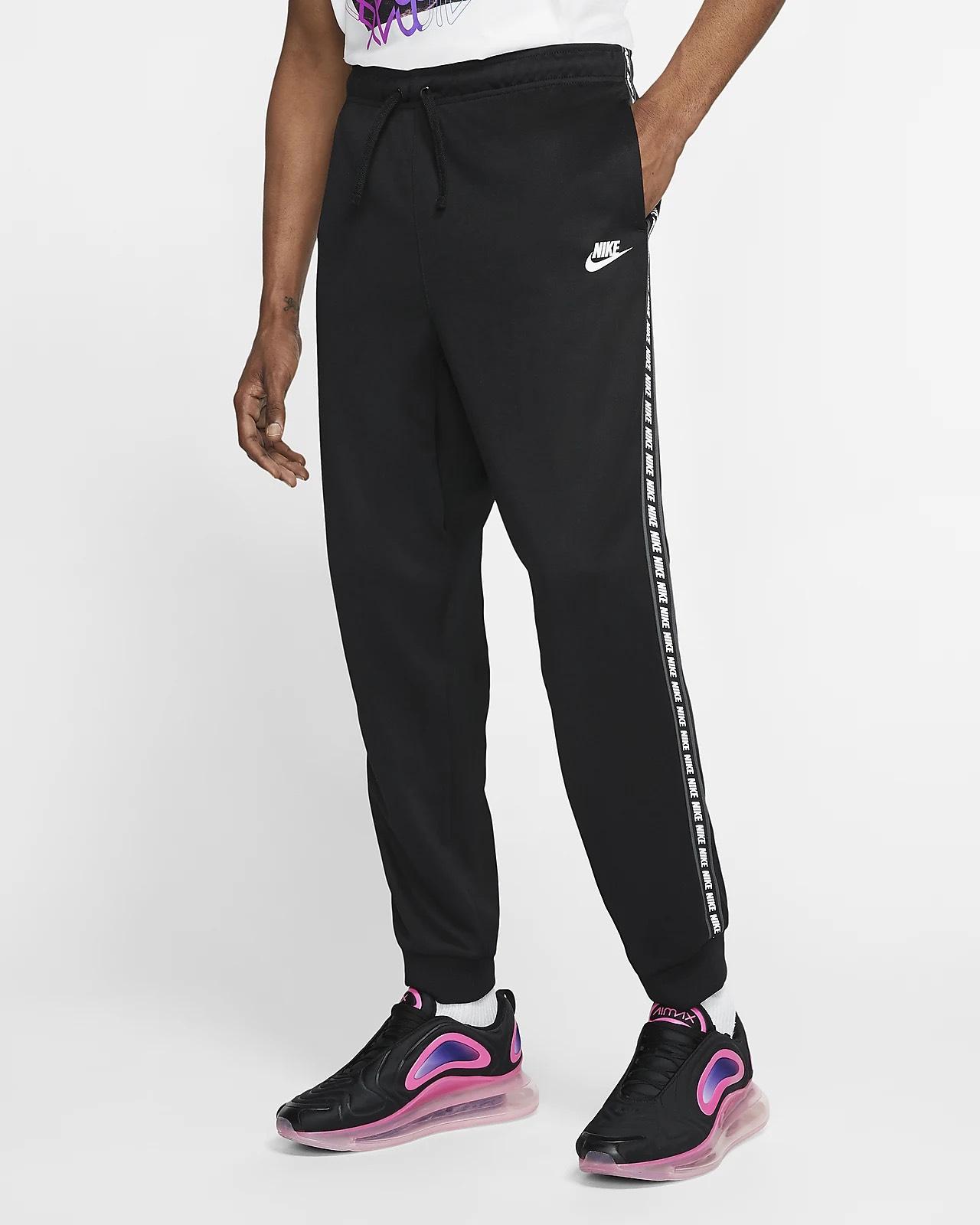 Pantalon Homme Nike Sportswear - Taille XS ou S