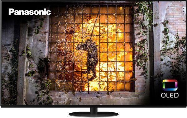"TV 65"" Panasonic TX-65HZ1000E - 4K UHD"
