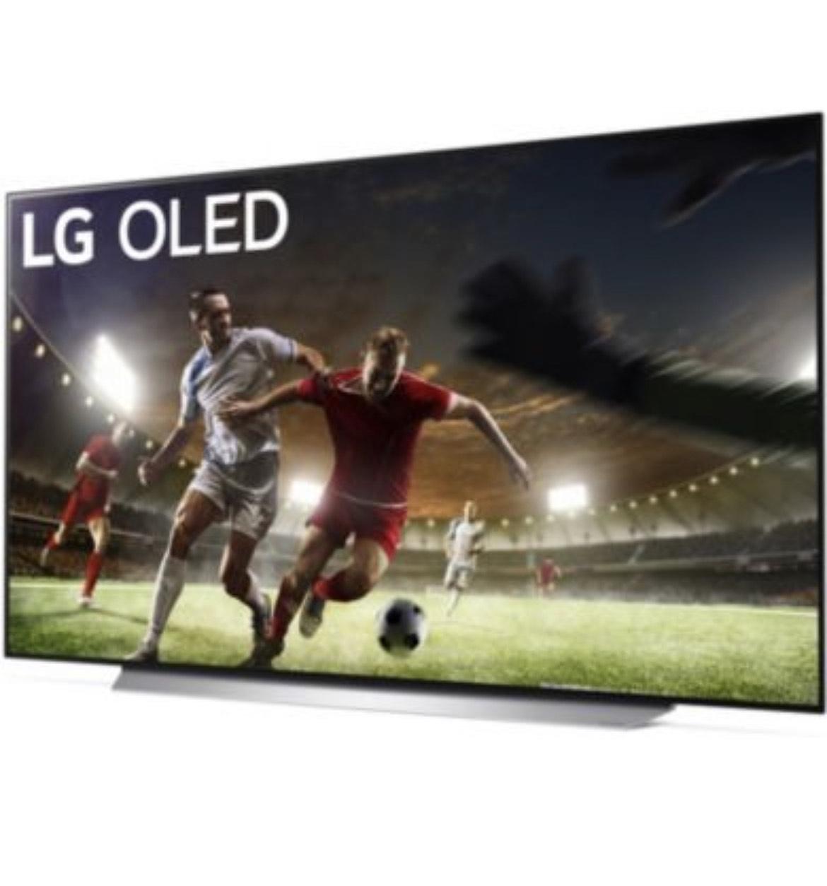 "TV 77"" LG 77C1 (2021) - 4K UHD, Oled"
