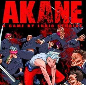 Sélection de jeux PC en promotion - Ex: Akane sur PC (Dématérialisé)