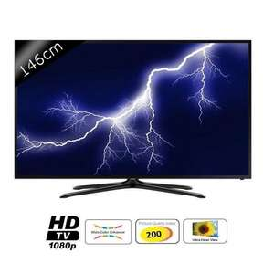 "TV 58"" full HD Samsung UE58J5000 - LED"