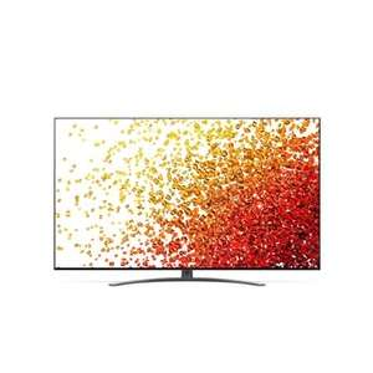 "TV 86"" NanoCell LG 86NANO916NA (2020) - 4K UHD, LED, Smart TV (Frontaliers Luxembourg)"