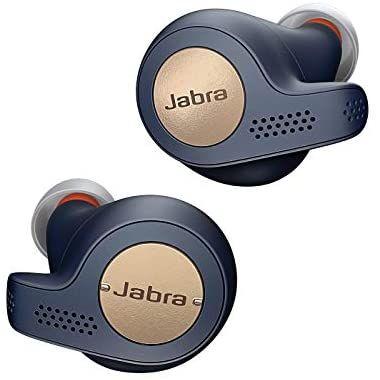Écouteurs intra-auriculaires sans-fil Jabra Elite 65t (Frais d'importation inclus)