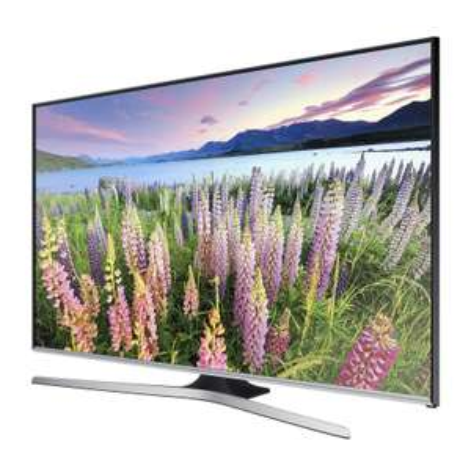 "Téléviseur 48"" Samsung 48J5500 - Full HD - 400 Hz PQI - TV connectée"