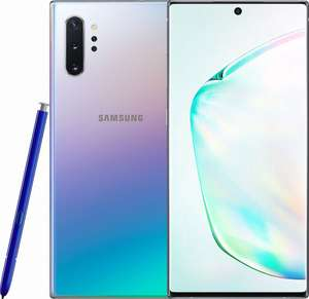 "Smartphone 6.8"" Samsung Galaxy Note 10+ Plus - Double SIM, 512 Go"