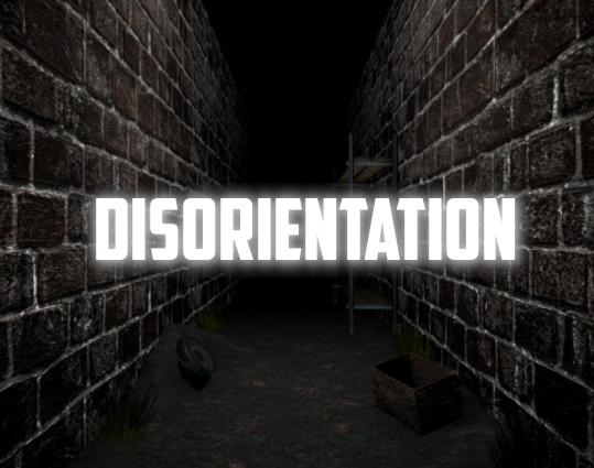 Jeu Disorientation gratuit sur PC (Dématérialisé - DRM-Free)