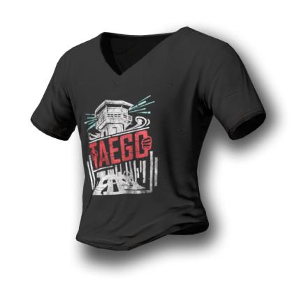 T-shirt TAEGO limité offert pour PUBG sur PC, PS4, Xbox & Stadia (Dématérialisé)
