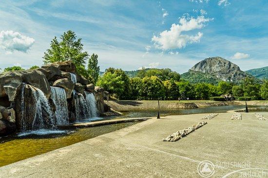 Entrée gratuite du parc de la Préhistoire - Tarascon-sur-Ariège (09)