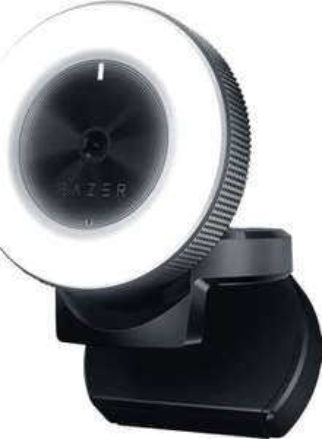 Webcam Razer Kiyo - 1080p 30fps / 720p 60fps