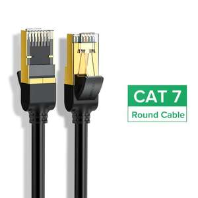 Cable Ethernet uGreen RJ45 Cat 7 - 3 mètres