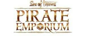 """Emote """"La danse des profondeurs"""" gratuite dans le Pirate Emporium pour Sea Of Thieves (Dématérialisé)"""