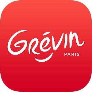 Billet d'entrée pour le Musée Grévin - Ex : Billet Enfant 5 à 15 ans à 10.4€ - Paris (75)