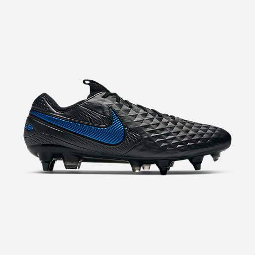 Paire de chaussures de football vissées homme Nike tiempo legend 8 elite SG