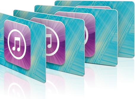 Carte iTunes ou Marionnaud de 25€, avec 5€ de remise imédiate